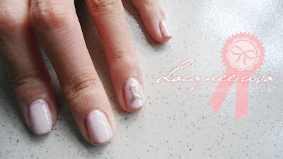 NOTD - Pink for Breast Cancer Awareness