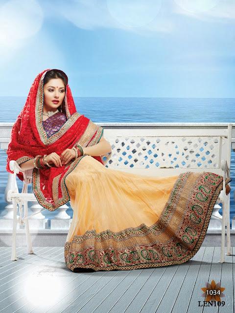 Online Shopping Designer Lehenga Choli
