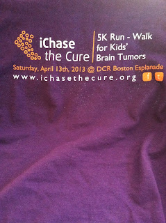 iChase the Cure 5K