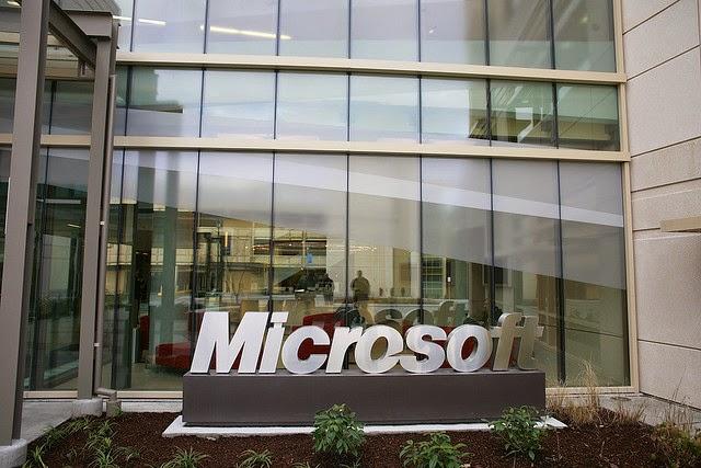 Microsoft's 'Windows 9'
