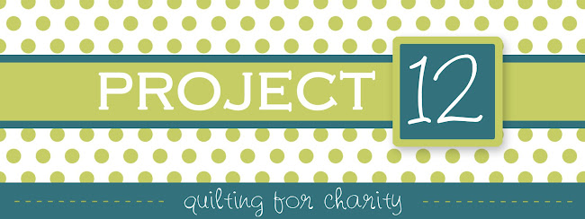 Project 12 Quilts