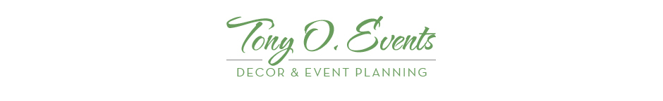 Tony O. Events