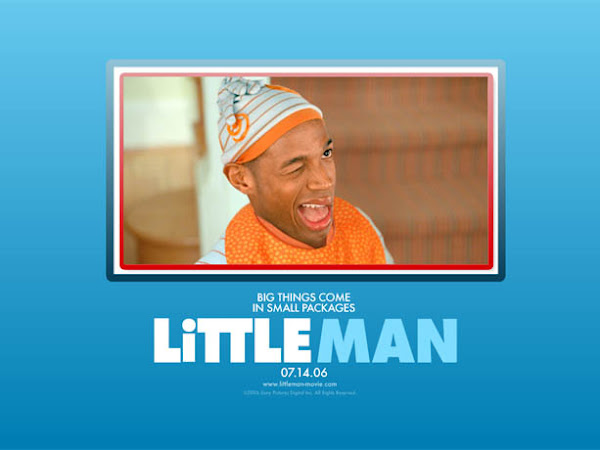 Film Little Man