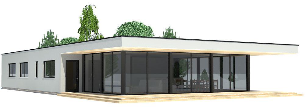 Australian house plans australian house plan ch170 for Modern australian house plans