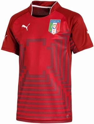 Jersey+Italy+GK+Buffon+World+Cup+2014+