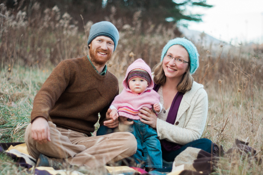 Short + Sweet Family Photography Session WINNER | Boone, NC Photographer