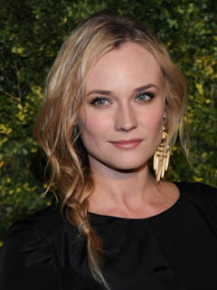 Celebrity Summer Hair Styles Ideas From diane kruger