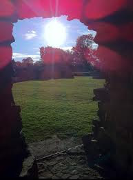 The 9-9 Portal Opening ~ Envision What You Want  Cave+Door+witrh+Sun