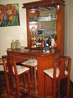 bar 1 Barzinho para Sala de Estar