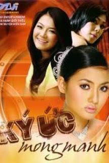 Ký Ức Mong Manh - Ky Uc Mong Manh