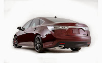 2015 Toyota Avalon New Car Review