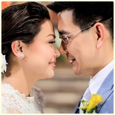 Maya and Ser Chief Wedding Special Airs November 24 on ABS-CBN 'Sunday's Best'