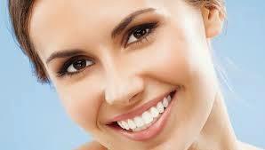 Gambar Senyum Cewek Cantik Gigi Putih Sempurna Indah
