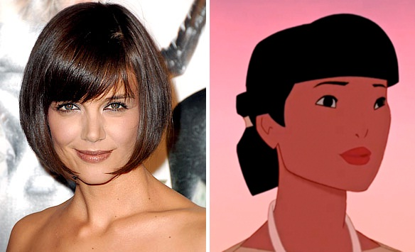 characters with bob hairstyles bob haircut image links