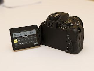 Harga dan Spesifikasi Nikon D5500