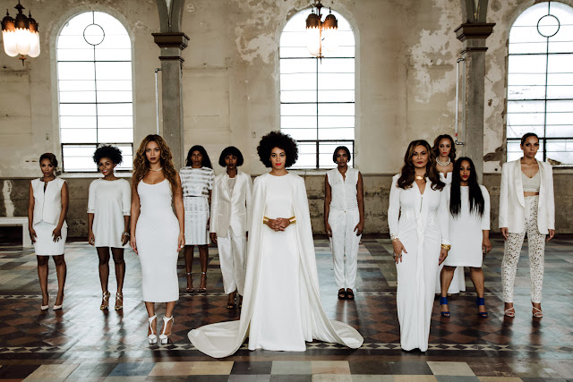 solange knowles family