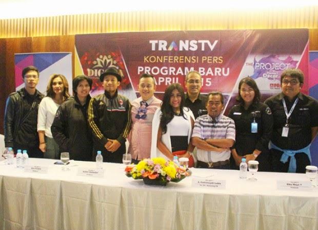'Digoda Lagi' Program Terbaru Trans TV Akan Segera Hadir