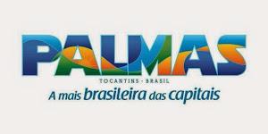 Capital Palmas