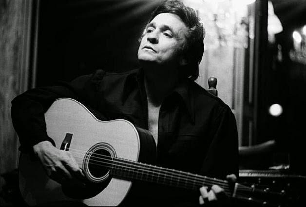 Daftar 10 Lagu Terbaik Johnny Cash