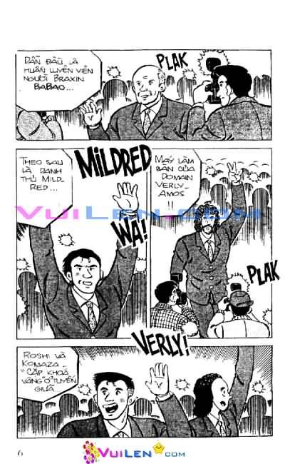 Jindodinho - Đường Dẫn Đến Khung Thành III  Tập 40 page 6 Congtruyen24h
