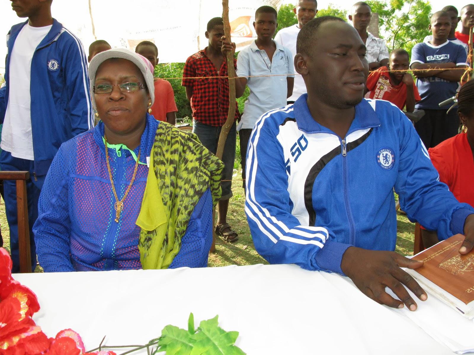 g sambweti mwidau cup yarindima wilayani pangani mkoani