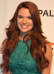 Katie Stevens Height - How Tall
