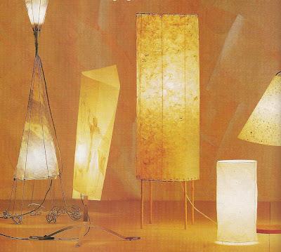 Decoracion de l mparas - Lamparas de techo de papel ...