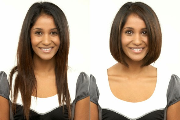 good hairstyles for straight hair}
