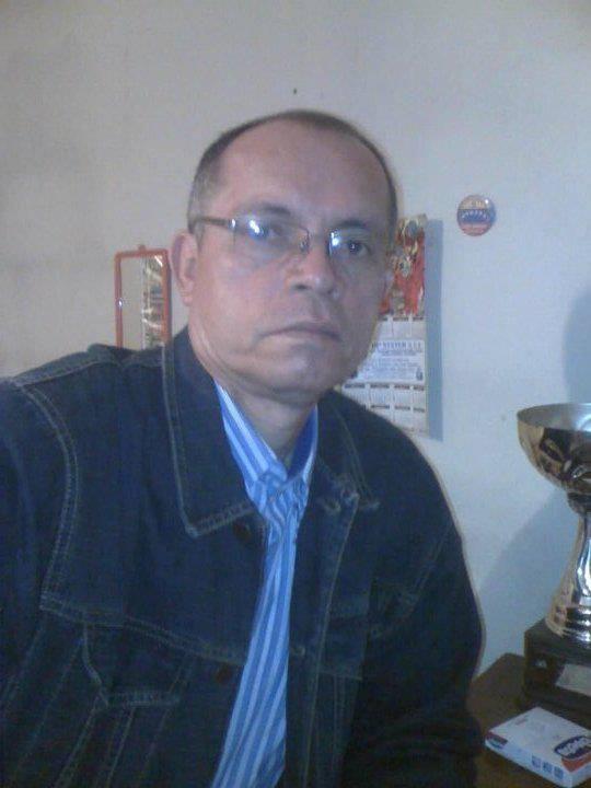Armando Clark