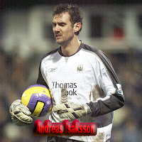 Andreas Isaksson