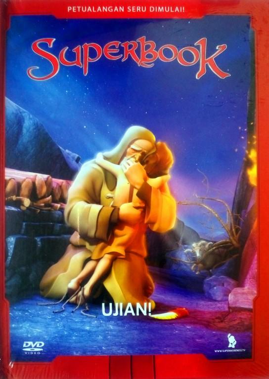 Superbook UJIAN!