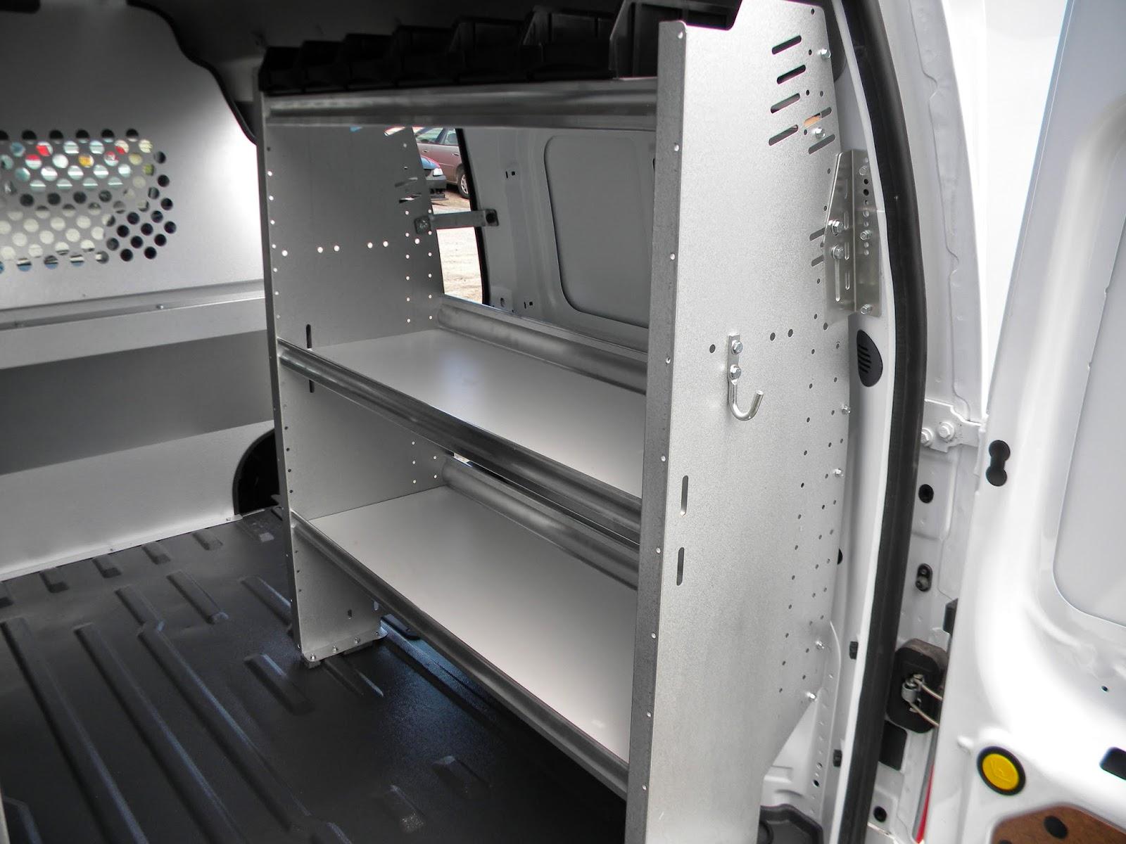 ford transit connect get an upgrade through ranger design. Black Bedroom Furniture Sets. Home Design Ideas