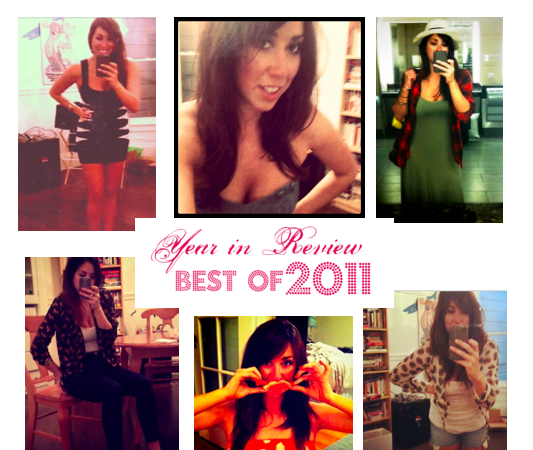YEAR IN REVIEW: 2011