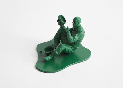 edition of Plastic Toy Soldiers