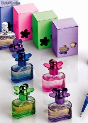 miniaturas de perfume bodas