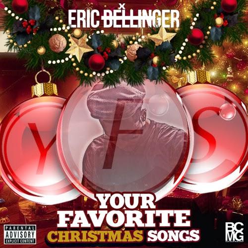 Eric Bellinger - Chestnuts Roasting