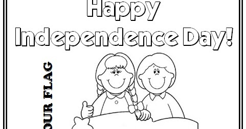High Quality Images For Independence Day Worksheets For Preschoolers