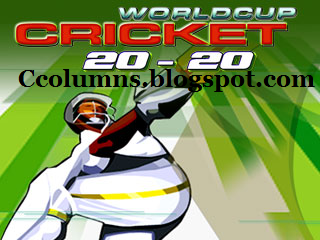 World Cup Cricket 20 20