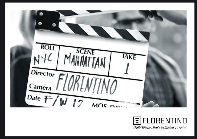 "Florentino ""A Moment of Elegance"""