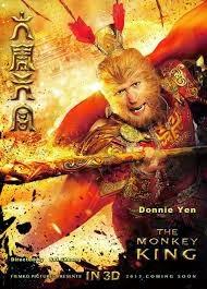 Assistir Filme O Rei Macaco Legendado Online