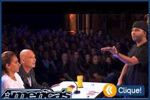 """Este mágico entrou desacreditado mas deixou o juri do """"America's Got Talent"""" boquiabertos"""