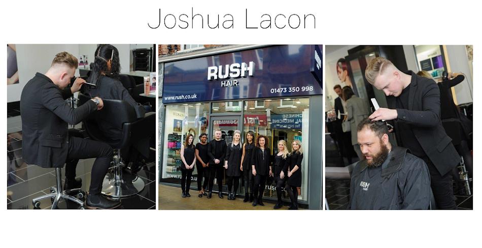 Joshua Lacon