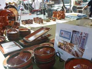 spanish ceramics Australia