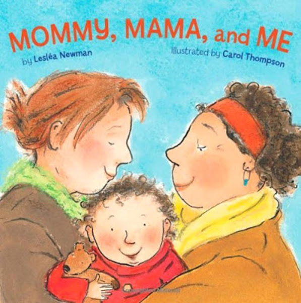 Mommy, Mama, and Me - Official Website - BenjaminMadeira