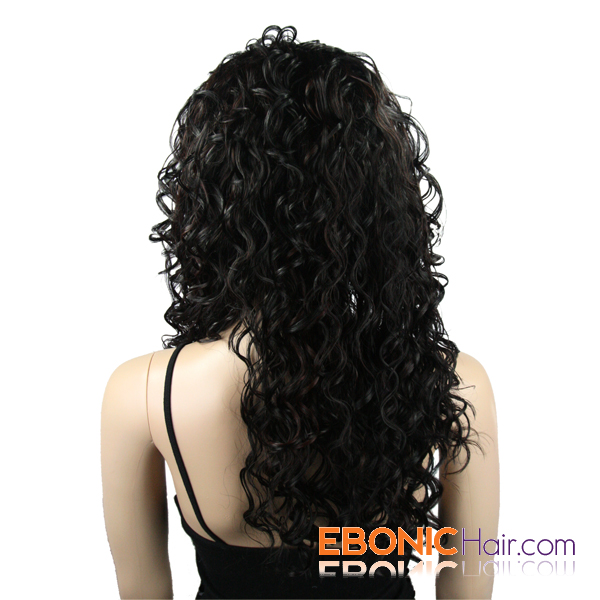Outre Synthetic Hair Half Wig Quick Weave Up Do U Betty
