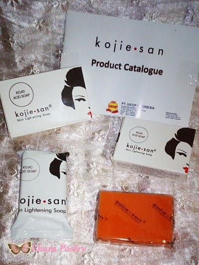 Review Cara Mencerahkan Kulit Dengan Kojiesan Skin Lightening Soap