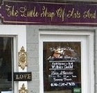 The Little Shop Of Arts And Antiques