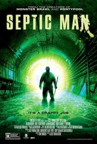 Septic Man le film
