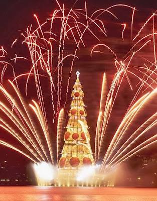 Natal 2013 História
