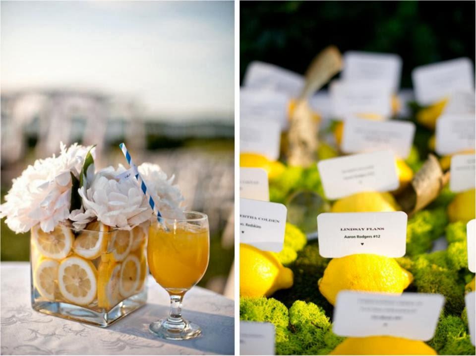boda amarilla